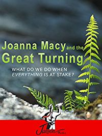 JOANNA MACY AND THE GREAT TURNING のサムネイル画像