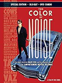 The Color Of Noise のサムネイル画像