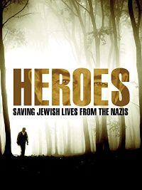 HEROES: SAVING JEWISH LIVES FROM THE NAZIS のサムネイル画像