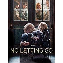 NO LETTING GO のサムネイル画像