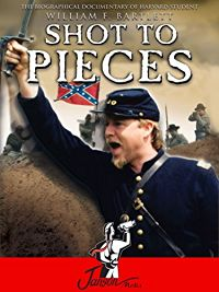 CIVIL WAR LIFE - SHOT TO PIECES のサムネイル画像