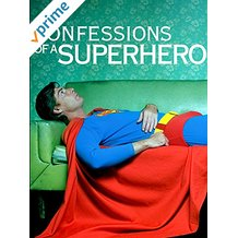 CONFESSIONS OF A SUPERHERO のサムネイル画像