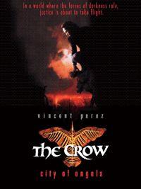 THE CROW/ ザ・クロウ のサムネイル画像
