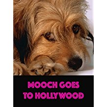 MOOCH GOES TO HOLLYWOOD のサムネイル画像