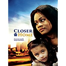 CLOSER TO HOME のサムネイル画像