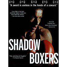 SHADOW BOXERS のサムネイル画像
