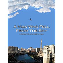 A MAN WHO FELL FROM THE SKY のサムネイル画像