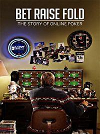 Bet Raise Fold: オンラインポーカーの物語 のサムネイル画像