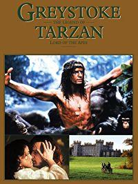 グレイストーク -類人猿の王者- ターザンの伝説 のサムネイル画像