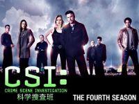 CSI:科学捜査班 シーズン04 のサムネイル画像