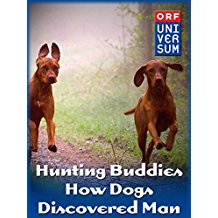 HUNTING BUDDIES - HOW DOGS DISCOVERED MAN のサムネイル画像