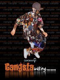 GANGSTA WALKING THE MOVIE のサムネイル画像