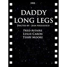 DADDY LONG LEGS のサムネイル画像