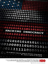 HACKING DEMOCRACY のサムネイル画像