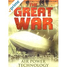 The Great War: Air Power Technology のサムネイル画像