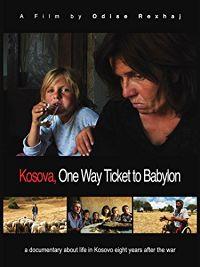 KOSOVA, ONE WAY TICKET TO BABYLON のサムネイル画像