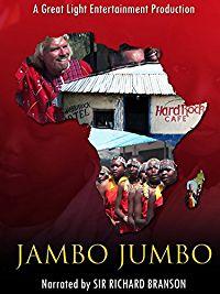 JAMBO JUMBO のサムネイル画像