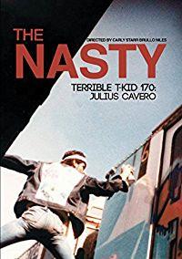 THE NASTY TERRIBLE T-KID 170: JULIUS CAVERO のサムネイル画像