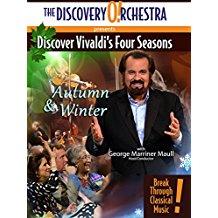 Discover Vivaldi's Four Seasons: Autumn and Winter のサムネイル画像