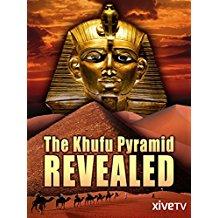 THE KHUFU PYRAMID REVEALED のサムネイル画像