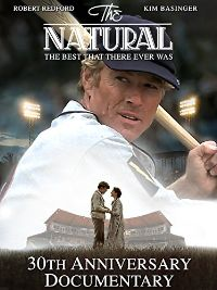 THE NATURAL: THE BEST THERE EVER WAS のサムネイル画像