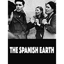 SPANISH EARTH のサムネイル画像