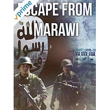 ESCAPE FROM MARAWI のサムネイル画像
