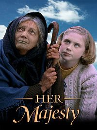 HER MAJESTY のサムネイル画像