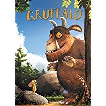 The Gruffalo (AMAZON JAPAN) のサムネイル画像