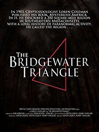 THE BRIDGEWATER TRIANGLE のサムネイル画像