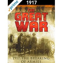 The Great War: 1917 - The Breaking of Armies のサムネイル画像