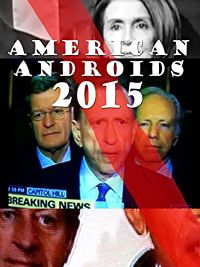 American Androids 2015 のサムネイル画像