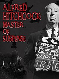 ALFRED HITCHCOCK: MASTER OF SUSPENSE のサムネイル画像