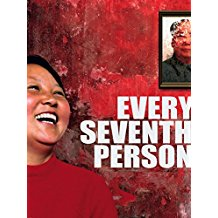 EVERY SEVENTH PERSON のサムネイル画像