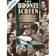 The Bronze Screen: 100 Years of the Latino Image in Hollywood のサムネイル画像