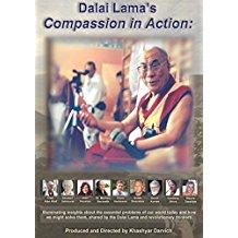 DALAI LAMA'S COMPASSION IN ACTION のサムネイル画像