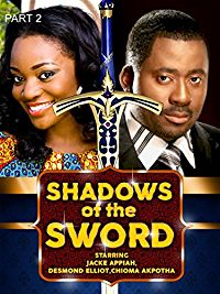 Shadows of the sword - Part 2 Nollywood African Movie のサムネイル画像