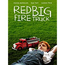 RED BIG FIRE TRUCK のサムネイル画像