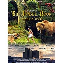 THE JUNGLE BOOK のサムネイル画像