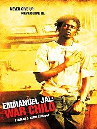 EMMANUEL JAL: WAR CHILD のサムネイル画像