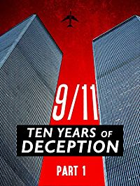 9/11: TEN YEARS OF DECEPTION: PART I のサムネイル画像