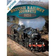 BRITISH RAILWAY JOURNEYS: NORTHERN ENGLAND のサムネイル画像