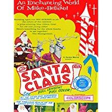 SANTA CLAUS のサムネイル画像