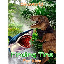 DINO WORLD - FINDING TINA - FOR KIDS のサムネイル画像