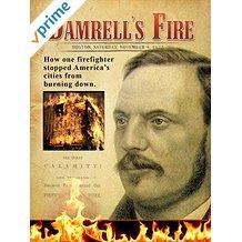 DAMRELL'S FIRE のサムネイル画像