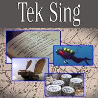 TEK SING - CHINA'S TITANIC のサムネイル画像