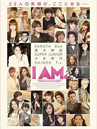 I AM. SMTOWN LIVE WORLD TOUR IN MADISON SQUARE GARDEN のサムネイル画像