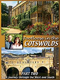 FOOTLOOSE IN THE COTSWOLDS - PART 2 のサムネイル画像
