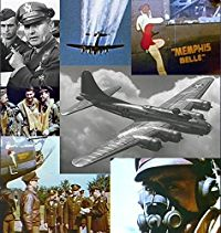 MEMPHIS BELLE - THE UNTOLD STORY のサムネイル画像