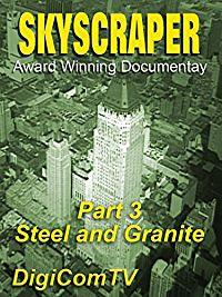 SKYSCRAPER - PART 3 - STEEL AND GRANITE のサムネイル画像